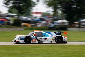 #30 Jr III Racing Ligier JS P320, LMP3: Terry Olson, Mike Skeen