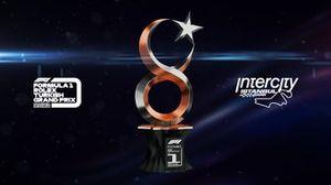 2021 Türkiye GP galibiyet kupası