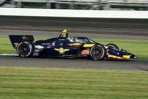 R.C. Enerson, Top Gun Racing Chevrolet