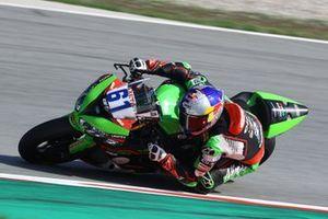 Can Oncu, Kawasaki Puccetti Racing
