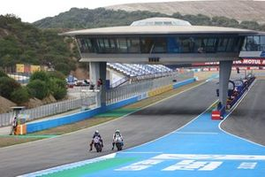 Toprak Razgatlioglu, PATA Yamaha WorldSBK Team, Eugene Laverty, BMW Motorrad WorldSBK Team