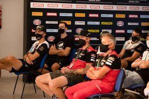 Scott Redding, Aruba.It Racing – Ducati