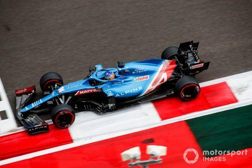 Alonso: szívesebben védekezek a Hungaroringen, mint itt