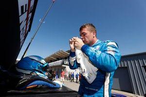 Scott McLaughlin, Team Penske Chevrolet