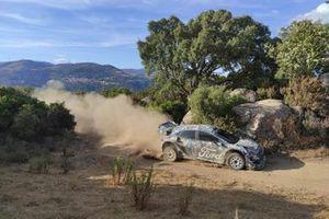 Ford Puma WRC Rally1