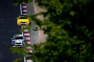 #871 BMW M2 CS Racing: Stefan Kruse, Charles Oakes, Guido Wirtz
