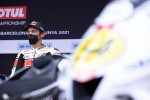 Toprak Razgatlioglu, equipo PATA Yamaha WorldSBK