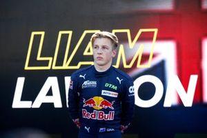 P2 der DTM-Saison 2021: Liam Lawson, AF Corse