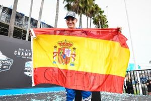 Campeón Alex Palou, Chip Ganassi Racing Honda