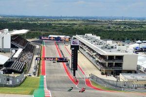 Jack Miller, Ducati Team, Valentino Rossi, Petronas Yamaha SRT