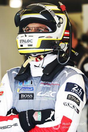 #91 Porsche GT Team Porsche 911 RSR - 19 LMGTE Pro, , Richard Lietz
