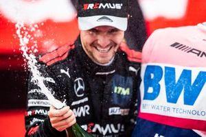 1. Race winner Lucas Auer, Mercedes AMG Team Winward