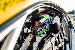 Stefano Gattuso, Porsche 911 GT3 Cup, Ombra Racing