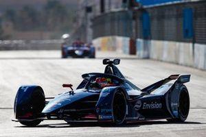 Robin Frijns, Envision Virgin Racing, Audi e-tron FE07