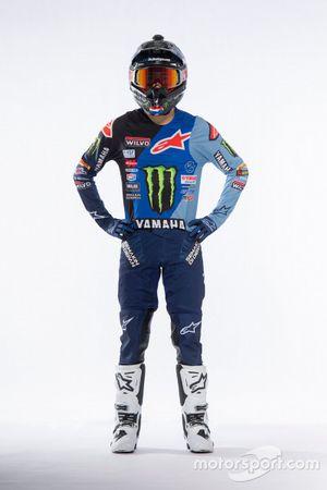 Glenn Coldenhoff, Monster Energy Yamaha Factory Racing