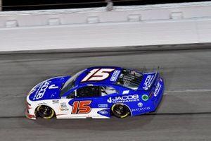 Derrike Cope, Rick Ware Racing, Chevrolet Camaro