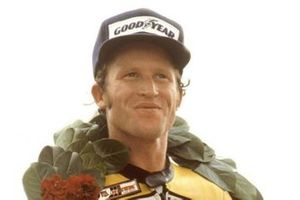 Victoire pour Kenny Roberts, Yamaha