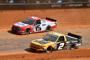 Sheldon Creed, GMS Racing, Chevrolet Silverado Chevy Accessories, Tanner Gray, Team DGR, Ford F-150 Ford Performance