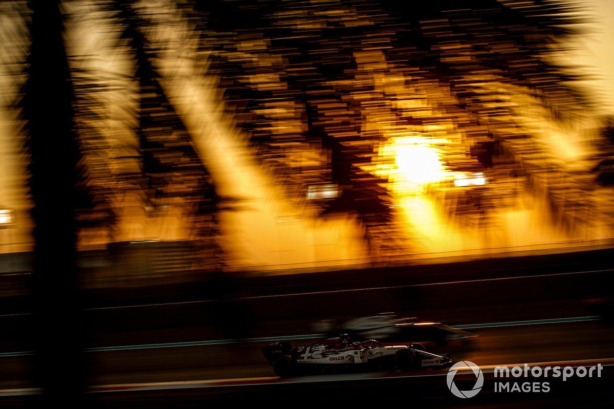 Callum Ilott, Alfa Romeo Racing C39