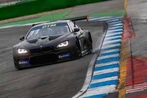 Marco Wittmann, Walkenhorst Motorsport, BMW M6 GT3