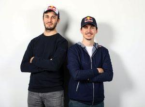 Ali Türkkan, Yağız Avcı, Red Bull Türkiye