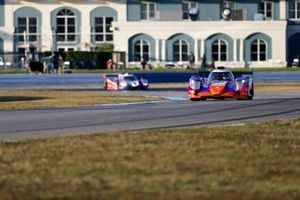 #52 PR1 Mathiasen Motorsports ORECA LMP2 07: Ben Keating, Mikkel Jensen, Scott Huffaker