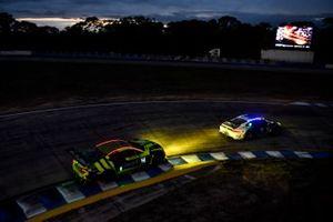 #14 VasserSullivan Lexus RC F GT3, GTD: Jack Hawksworth, Aaron Telitz, Kyle Kirkwood