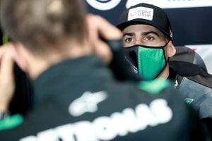 Xavi Vierge, SIC Racing Team Moto2