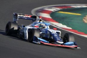 Naoki Yamamoto, Nakajima Racing