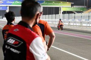 Red Bull KTM kijkt naar Pol Espargaro, Repsol Honda Team