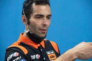 دانيلو بيتروشي، فريق ريد بُل كاي تي ام تيك3