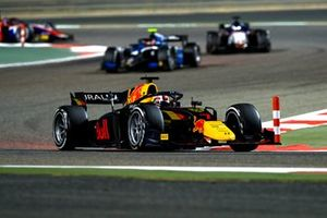 Liam Lawson, Hitech Grand Prix