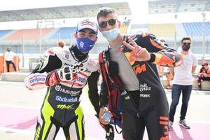 Adrian Fernandez, Max Racing Team, mit Bruder Raul Fernandez