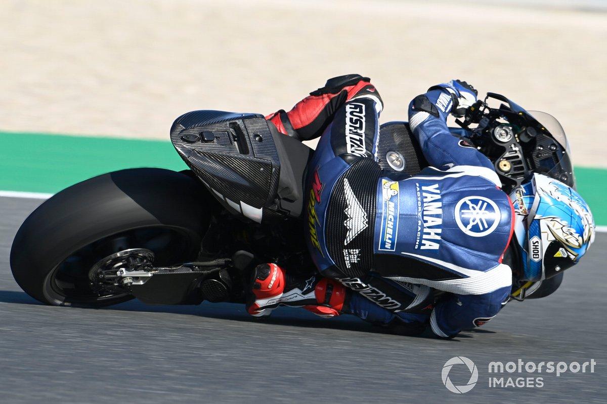 Kohta Zozane, Yamaha Factory Racing