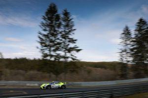 #921 KTM X-Bow GTX: 'Dieter Schmidtmann', Heiko Hammel, Tim Heinemann