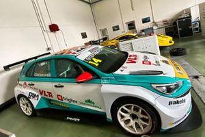 Igor Stefanovski, PMA Motorsport, Hyundai i30 N TCR
