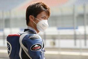 Kohta Nozane, Yamaha Factory Racing