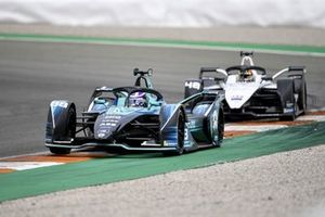 Tom Blomqvist, NIO 333, NIO 333 001, Edoardo Mortara, Venturi Racing, Silver Arrow 02