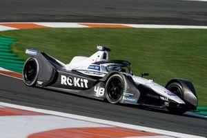 Edoardo Mortara, Venturi, Silver Arrow 02