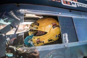 #346 Tim Coronel, Tom Coronel, Maxxis Dakar Team