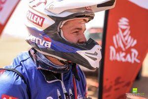 #22 Orlen Team: Maciek Giemza
