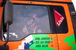 #526 KH7 Epsilon MAN: Jordi Juvanteny, Jose Luis Criado, Jorge Ballbe