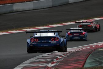 James Rossiter, Team Impul Nissan GT-R NISMO GT500
