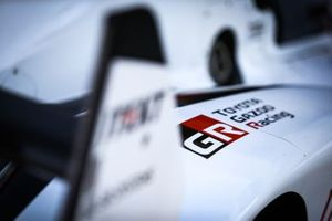 Toyota Gazoo Racing Toyota TS050 detail