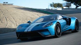 Screenshots Gran Turismo 1.53