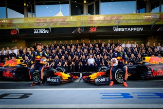 Red Bull Racing Team