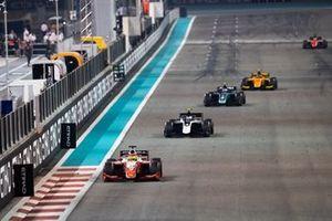 Mick Schumacher, Prema Racing en Nyck De Vries, ART Grand Prix