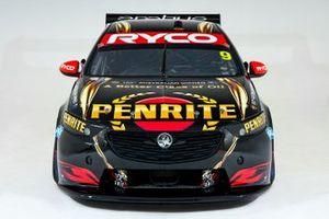 Erebus Motorsport livery