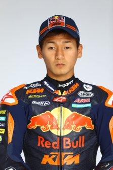 Kaito Toba, KTM Ajo