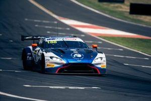 Александр Уэст, Крис Гудвин, Коме Ледогар и Максим Мартен, Garage 59, Aston Martin Vantage AMR GT3 (№188)